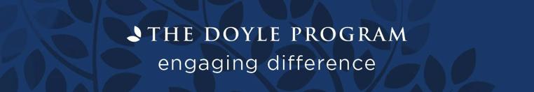 Doyle Call for Faculty Fellows